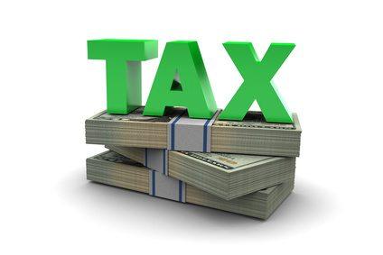 החזרי מס